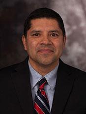 Commissioner Navarro