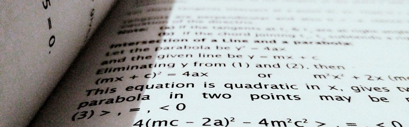 Math Problem