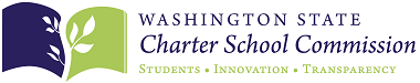 Washington State Charter School Commission logo